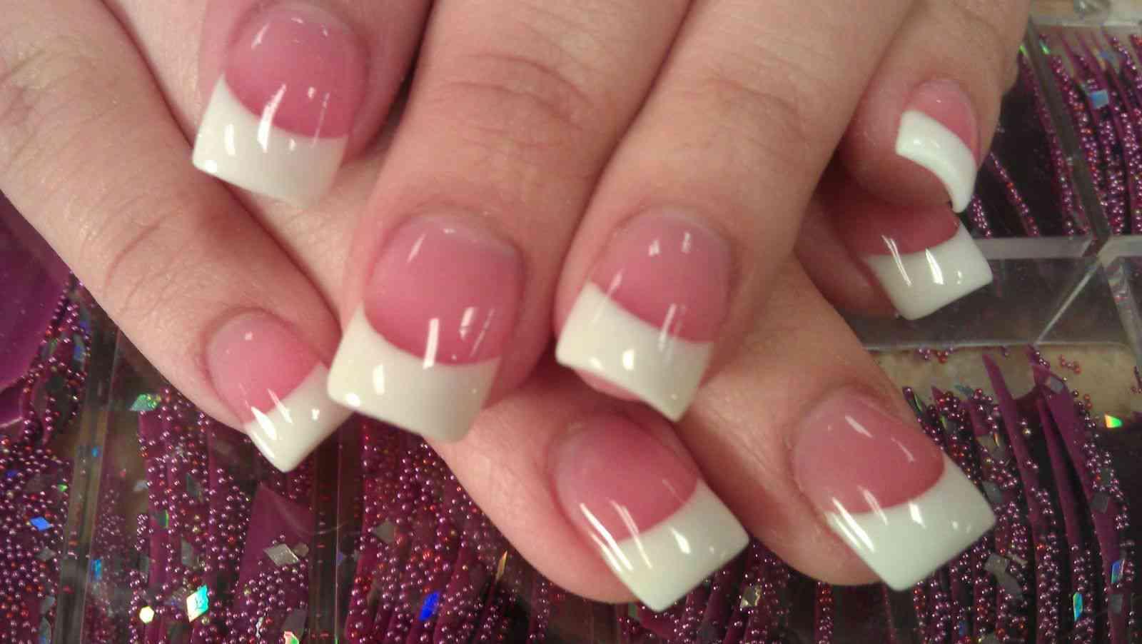 Acrylic Nails Mobilesalon Com