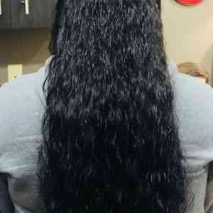 Spiral Perm Long Hair Mobilesalon Com