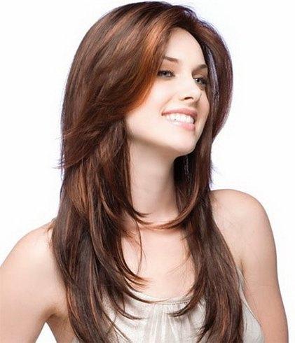 The Four Basic Fundamental Haircuts | Mobilesalon.com  180 Degree Angle Haircut
