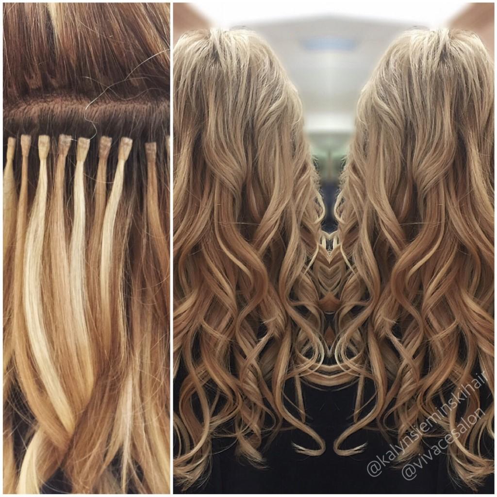 Connectors Hair Extensions Blog Mobilesalon