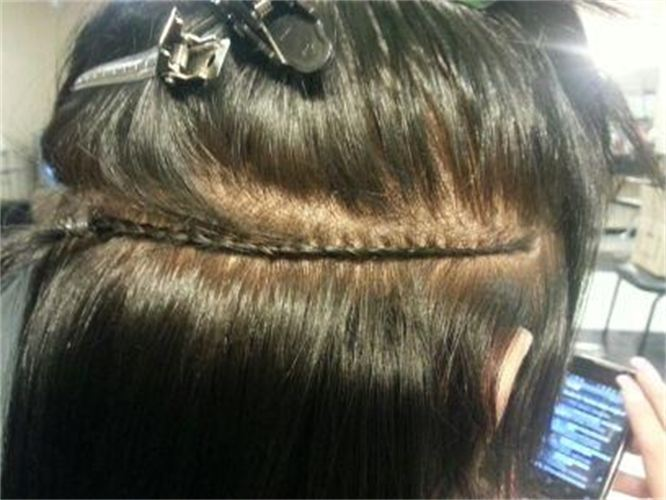 Sew In Extensions Blog Mobilesalon